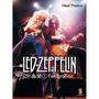 Livro: Led Zeppelin - Fotografias (jimmy Page, John Bonham)