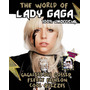 Livro: The World Of Lady Gaga / Parragon (novo)