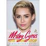Miley Cyrus Uma Biografia Livro Sarah Oliver