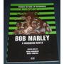 Bob Marley O Guerreiro Rasta Quadrinhos Livro Novo