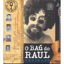 Livro: O Baú Do Raul Revirado (raul Seixas, Raulzito, Rock)