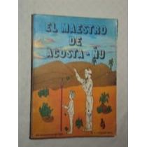 El Maestro De Acosta-ñu ( Sebo Amigo )