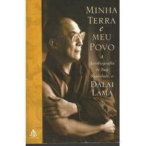 Livro Minha Terra E Meu Povo Dalai Lama