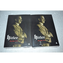 Hitler Volume 1 E O 2 - Joachim Fest - Raros