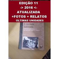 Livro - A Verdade Sufocada - Bolsonaro - Carlos Alberto Bril