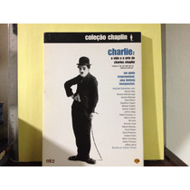 Charlie: A Vida E A Arte De Charles Chaplin Dvd