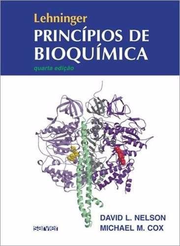 libro principios de bioquimica lehninger pdf gratis