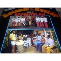 Grupo Sambaslan - Definição