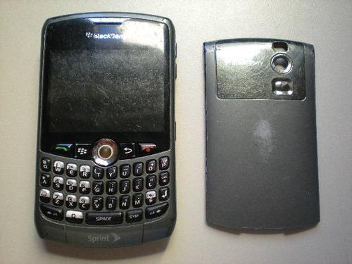 Blackberry 8330 Cdma Sprint No Estado Não Aceita Chip