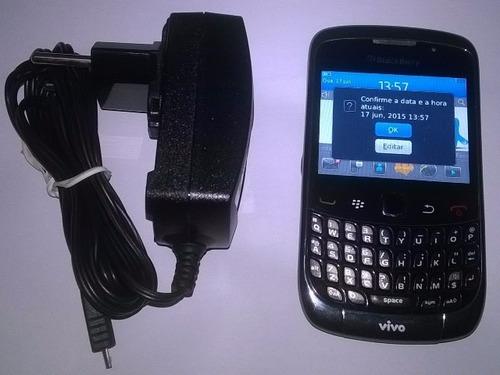 Blackberry 8520 - Desbloqueado