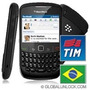 Blackberry 8520 Desbloqueado Na Caixa Completo