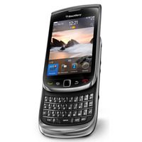 Blackberry 9800 Touch Screen, Wi-fi, Bbm, Cam. 5.0 C/ Flash