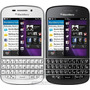 Smartphone Blackberry Q10 - Dual Core 1.5, 8mp, Qwerty, 16gb