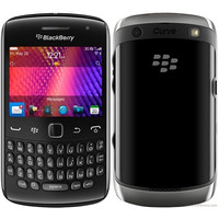 Celular Blackberry Curve 9360 3g Gps Wifi 2gb 5mp Nacional