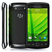 Blackberry 9860 Torch, Gps 5mp, 3g, Wifi, Sd 4gb Nota Fiscal