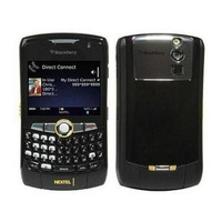 Celular Nextel Blackberry Curve 8350i Novo Wifi Frete Gratis