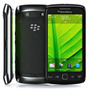 Blackberry 9860 Torch Wi-fi Gps 5mp, 4gb, 3g, De Vitrine