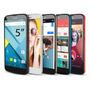 Celular Blu Studio 3g 4gb Android Sup Moto E S3 Lg X Nokia