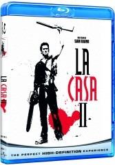 Blu-ray Uma Noite Alucinante 2 - Dublado - Lacrado
