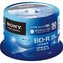 Blu-ray Print Sony 4x 25gb Printable Pino C/ 50 Unidades