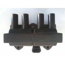 Bobina Ignição Corsa 1.0 1.4 1.6 Mpfi 98/...4 Pinos