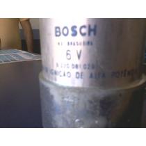 Bobina Ignicao 6v Bosch P/ Volkswagen Willys