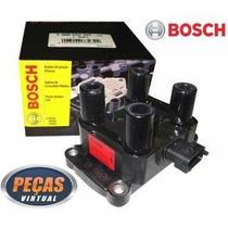 Bobina De Ignição Bosch Astra Vectra 1.8 2.0 A Partir 98