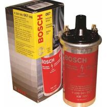 Bobina Ignição Bosch Opala Chevette Fusca 9220081067o