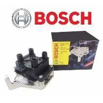 Bobina Ignição Palio Fire 8v/16v Flex Bosch Nova F000zs0217