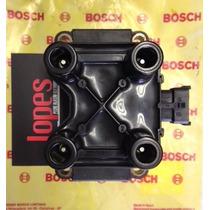 Bobina Ignição Gm Vectra Zafira F000zs0200 93248876 * Bosch