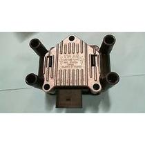 Bobina Ignição A3 Golf Gol Parati Turbo Power Fox 032905106e