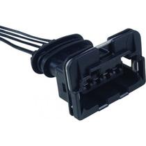 Conector/chicote/plug Bobina Ignição 4 Fios Gm Corsa Mpfi