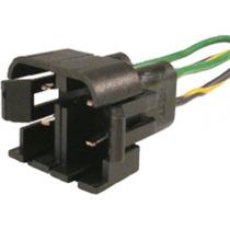 Conector/chicote/plug Bobina Ignição Gm Monza Kadett Efi