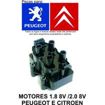 Bobina De Ignição Peugeot Partner/berlingo/405/306/106/205