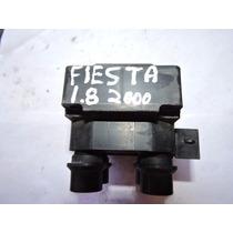 Bobina Iginição Ford Escort Mondeo Zetec 1.8 16v Fiesta Ka