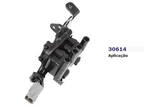 Bobina Ignição Hyundai Tucson 2.0 16v Kia Sportage 2.0 16v
