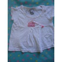 Kit 1 Vestido Lilica Ripilica E 1 Babador Hello Kitty Usado