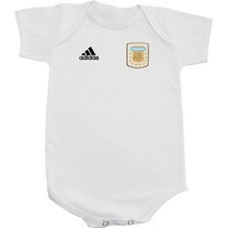Body Camiseta Camisa Argentina Copa 2014 Messi Modelo 2