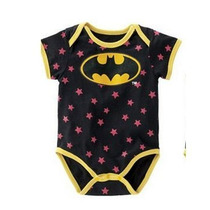 Body Divertido Batgirl