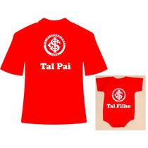 Camiseta E Body Tal Pai Tal Filho 2