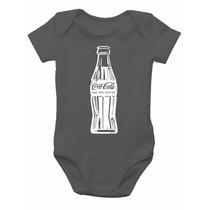 Body De Bebê Coca Cola