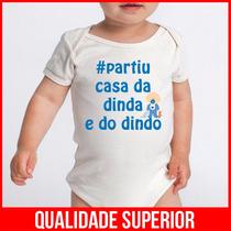 Body Bebe Frases Engraçadas # Partiu Casa Do Dindo E Dinda