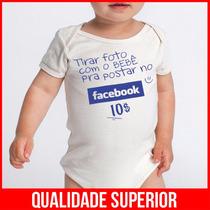 Body Bebe Frases Engraçadas Foto Facebook Nerd Bodies