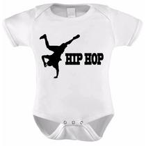 Body Baby Profissões Dança Hip Hop Frete Grátis