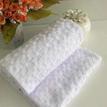 Cobertor Térmico Branco-texnew