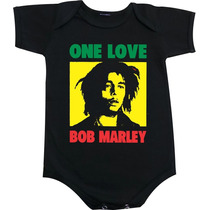 Body Bob Marley Reggae Musica One Love