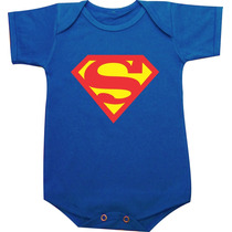 Body Super Homen - Super Herois - Superman