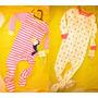 Pijama Infantil 100% Carter