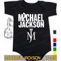 Body Michael Jackson Preto Rock Metallica Frete Gratis