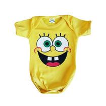 Bori De Bebe Bob Esponja